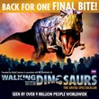 Buy now for WALKING WITH DINOSAURS - The Arena Spectacular
