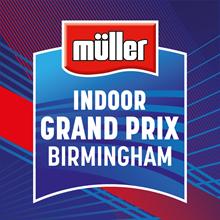 Muller Indoor Grand Prix Birmingham