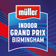 Muller Indoor Grand Prix Birmingham