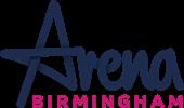 Arena, Birmingham Logo