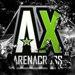 Buy now for The Power Maxed Arenacross Tour