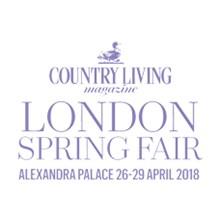 Country Living Magazine London Spring Fair