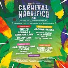 Carnival Magnifico