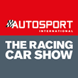 Buy now for Autosport International