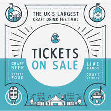 Craft Drink Festival, The NEC, Birmingham