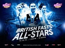 British Fast5 Netball All-Stars Championship
