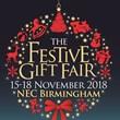 Buy now for Festive Gift Fair