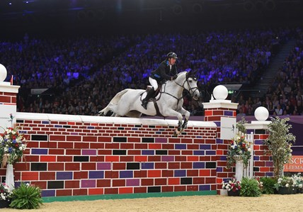 Horse Of The Year Show, Saturday 7 Oct (Evening)