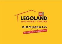 Legoland Discovery Centre, Legoland Discovery Centre, Birmingham