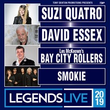 Legends Live 2019