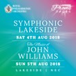 Buy now for The Royal Philharmonic Lakeside at the NEC