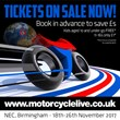 Buy now for Motorcycle Live