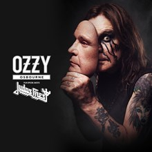 Ozzy Osbourne, Genting Arena, Birmingham