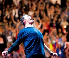 Unleash the Power Within with Tony Robbins, Resorts World Arena, Birmingham