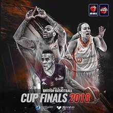 Basketball Cup Finals