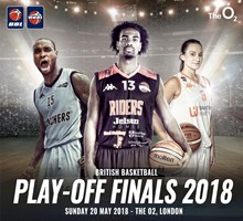 BBL Play-Off Finals