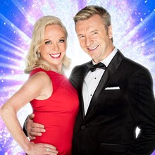 Dancing on Ice Live UK Tour