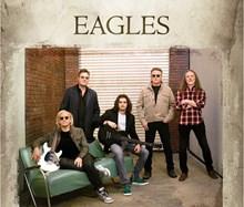 Eagles, Utilita Arena Birmingham