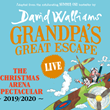 Buy now for Grandpa's Great Escape Live