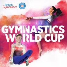 2019 Gymnastics World Cup