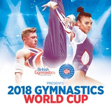 2018 Gymnastics World Cup
