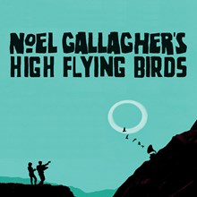 Noel Gallagher's<br> High Flying Birds