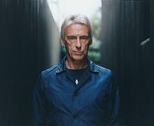 Paul Weller, Genting Arena, Birmingham
