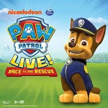 Paw Patrol Live!, Barclaycard Arena, Birmingham