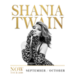 Buy now for Shania Twain