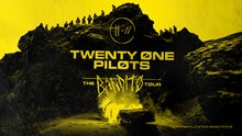 Twenty One Pilots, Genting Arena, Birmingham